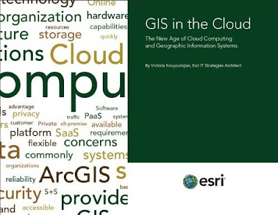 Free E-book — GIS in the Cloud: The New Age of Cloud Computing and Geographic Information Systems