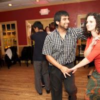 La Casa del Son, RED night. Feb 4, 2011