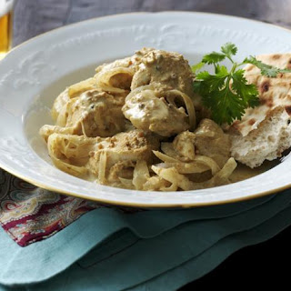 Simple Chicken Curry Recipes.