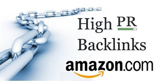 Amazon से DoFollow Backlink कैसे बनाए