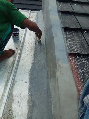 01 Jasa Perbaikan Atap Bocor di Bogor Depok Jakarta Tanggerang Bekasi CV ABDITRASS APLIKATOR