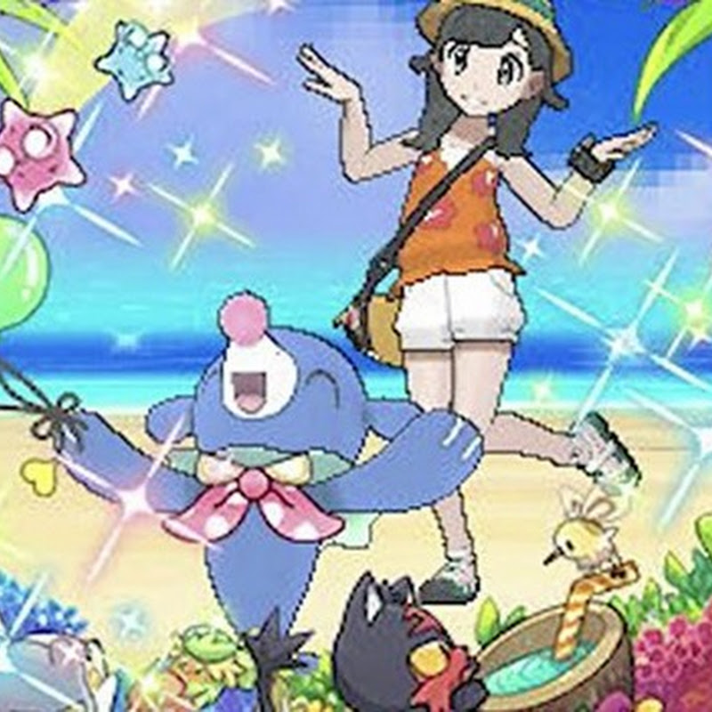 Pokemon Ultra Sun & Moon – So kommen Sie zu kostenlosen Pokemon (Gift NPC Locations Guide)