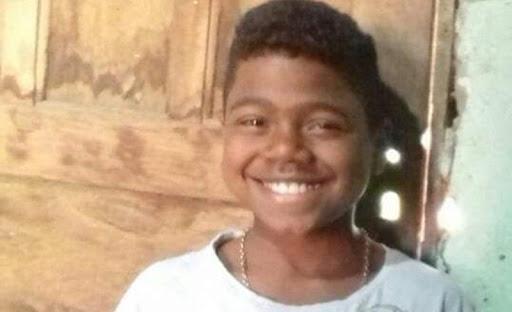Criança de 11 anos é decapitada e enterrada por outros 2 menores de 16 anos em Morro do Chapéu