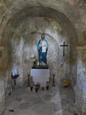KapelleSveti Luka