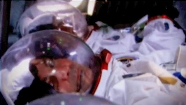 replica nasa apollo space suit - photo #35