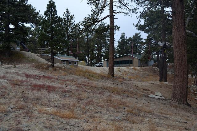 Waterman Mountain ski resort