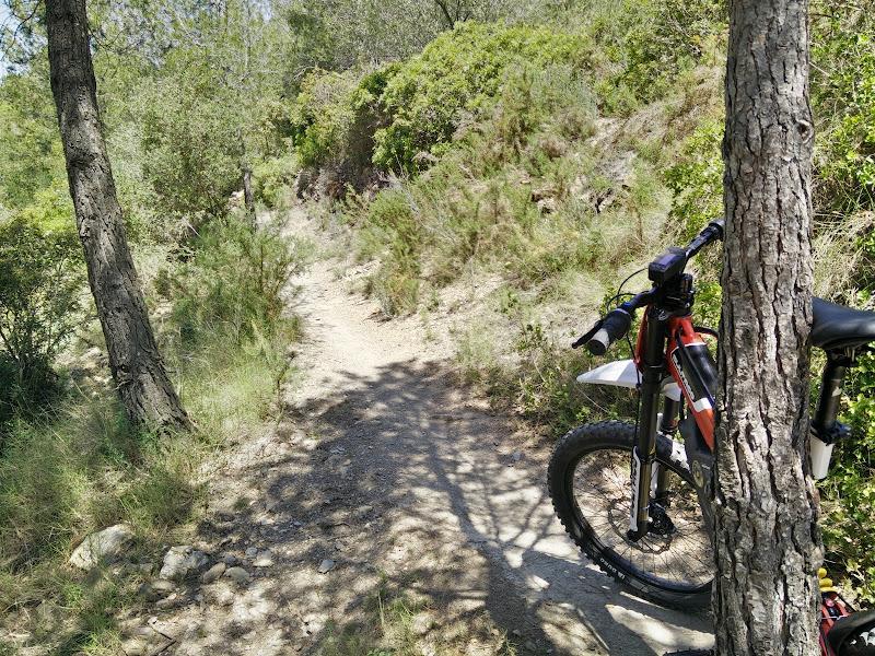 Scoot Gambler o Bultaco brinco IMG_20160519_125725