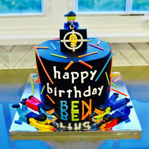 Swell Aiden Street Simply Homemade Cakes Funny Birthday Cards Online Inifofree Goldxyz