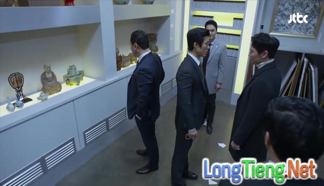 Nữ chính Man to Man vừa bị Park Hae Jin bắn chết tại chỗ? - Ảnh 21.