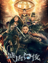 An Oriental Odyssey China Web Drama