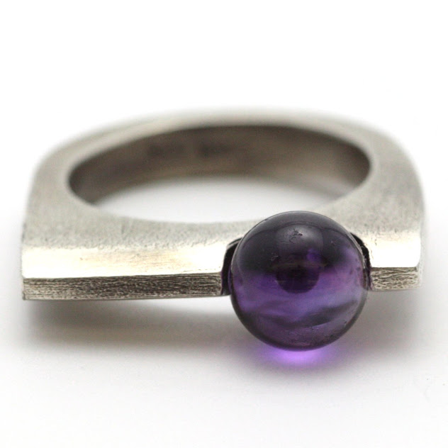 Purple Axe of Fate