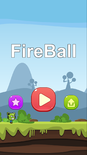 [Casual Game] Fire Ball