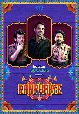 Watch Online Kanpuriye 2019 Full Movie Download HD Small Size 720P 700MB HEVC HDRip Via Resumable One Click Single Direct Links High Speed At WorldFree4u.Com