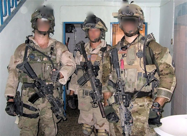 Video: Delta Force played role in capturing 'El Chapo'
