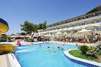 Фото 12 Aqua Bella Beach Hotel ex. Club Hotel Belant
