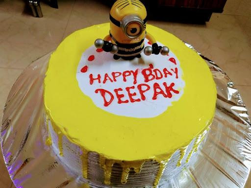 Cake Bake Home Made Cakes In Ambernath