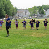 Field Day/Fun Run 2016