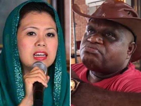 Yenny Wahid Sentil Natalius Pigai:  Rasisme kepada Siapa pun Tidak Dibenarkan