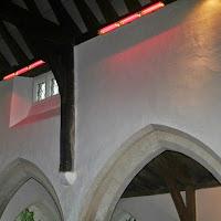Church Repairs 2013