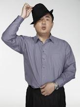Ning Wentong China Actor