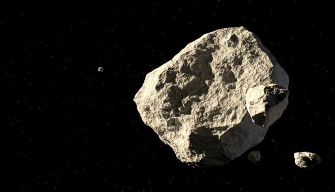 asteroide colidir com a Terra 02