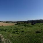 Panorama nord depuis le château