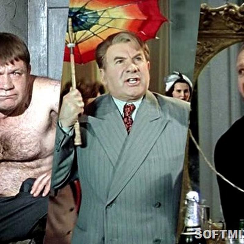 Иностранцы о советских новогодних фильмах