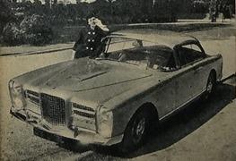 Facel Vega 1960 Excellence