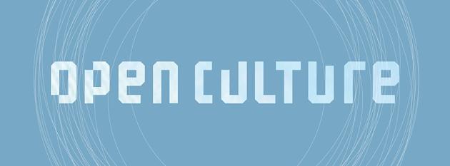 [YAML: gp_cover_alt] Open Culture