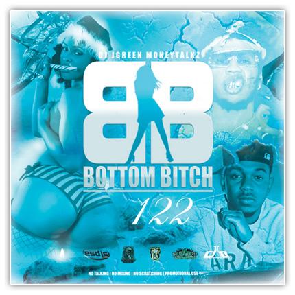 Bottom bitch vol 43 mixtape