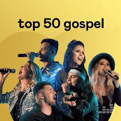 CD Top 50 Gospel 2019 - Torrent