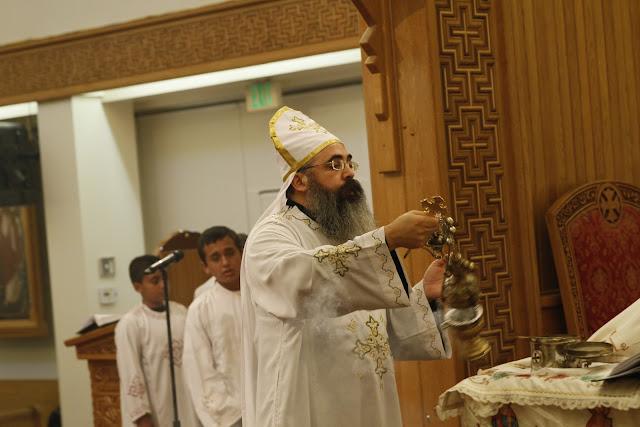 St Mark Liturgy - Fr. John Paul - _MG_0414.JPG
