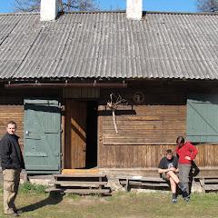 Borsukowina wiosna 2009 - DSC04668.JPG