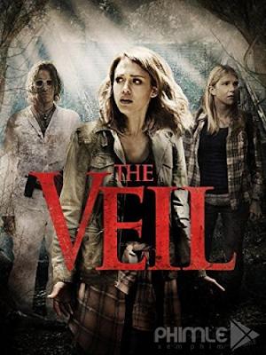 Phim Vén Màn Tội Ác - The Veil (2016)