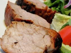 The Grillmaster's Favorite Pork Tenderloin Recipe