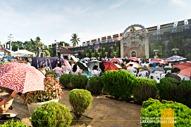 Fort Pilar Shrine Zamboanga