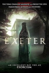 Exeter Official Trailer 1 (2015)