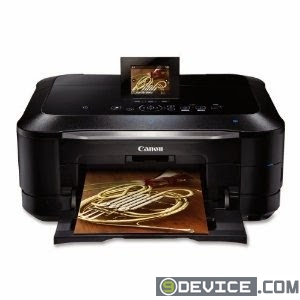 Canon PIXMA MG8220 printer driver | Free get and add printer