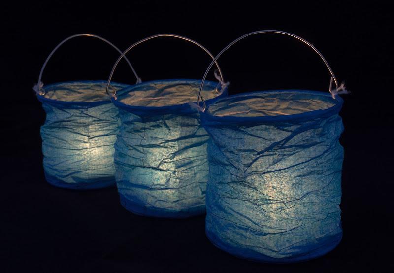 Lanterne blu di surimi74