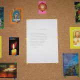 Rekolekcje W szkole Ducha Świętego Suraż 2011