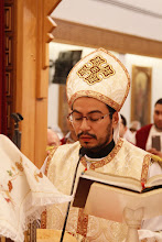 Ordination of Fr. Reweis Antoun