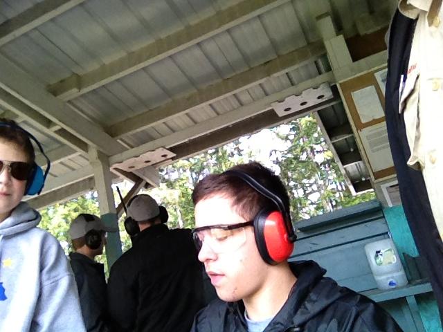 Shooting Sports Weekend 2013 - IMAGE_10A959DA-3D09-4C2F-B812-98AEFCA9E6E9.JPG
