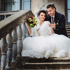 Wedding photographer Ekaterina Puchkova (kaser). Photo of 13.03.2016