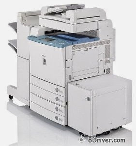 Download Canon iRC2620i Printer Driver and install