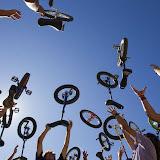 XVIII Trobada Monociclistes 10 de octubre de 2011