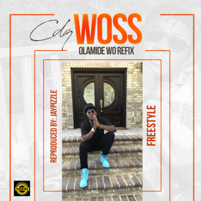 Download CDQ - Wo!!! (Olamide freestyle)