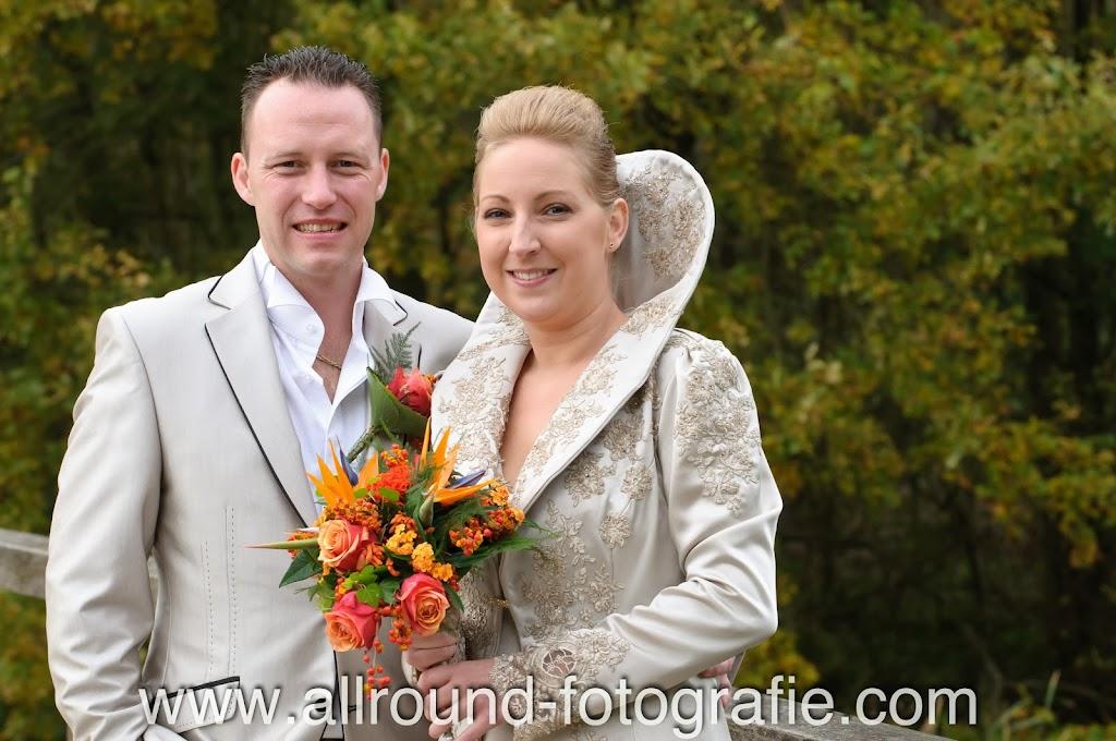 Bruidsreportage (Trouwfotograaf) - Foto van bruidspaar - 105