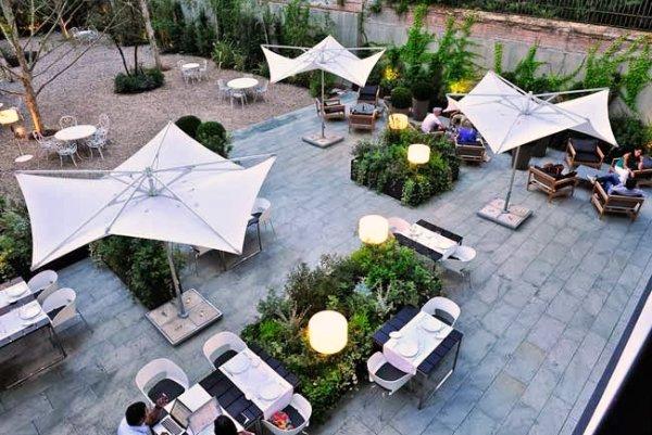 En barcelona hotel alma navartur reyno de navarra 2019 for Hotel jardin barcelona