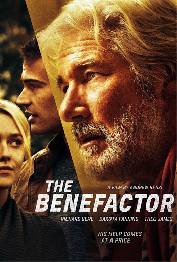 The Benefactor - Nhà Từ Thiện