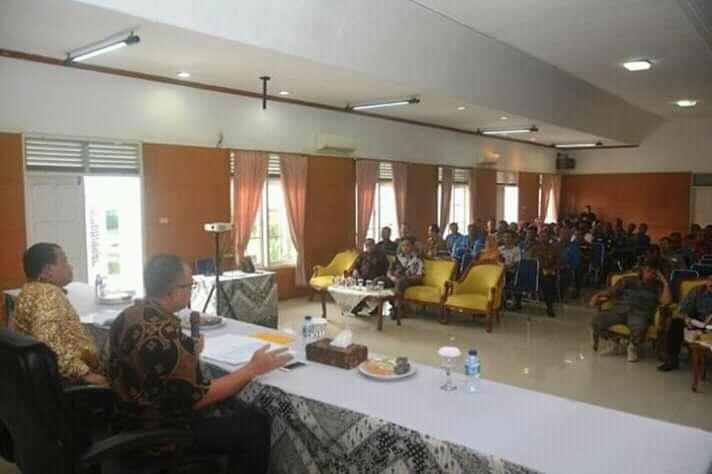 Pemkab Sukabumi Bidik Prestasi Pajak Kendaraan Tingkat Jabar